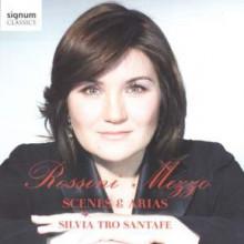 Rossini Mezzo: Scenes & Arias