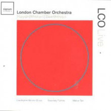 Lco Live: Haydn Sinfonia N:85 In B Flat -