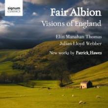 Fair Albion: Patrick Hawes