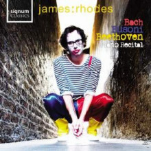James Rhodes:bach Beethoven Busoni.....