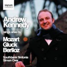 Arie Di Mozart - Gluck And Berlioz