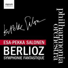 BERLIOZ: Symphony Fantastique - Beethoven