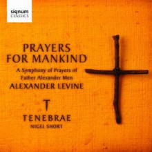 Levine Alexander: Prayers For Mankind