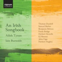 Aa.vv.: An Irish Songbook