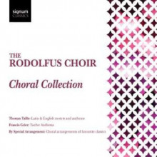 Choral Collection - 3 CD Set