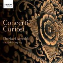 Concerti Curiosi
