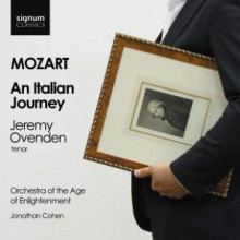 Mozart: An Italian Journey