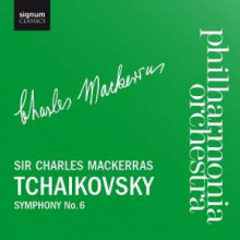 Tchaikovsky Sinfonia N: 6