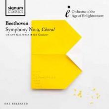 Beethoven: Sinfonia N:9 - 'choral'