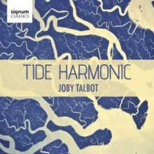 TALBOT JOBY: Tide Harmonic