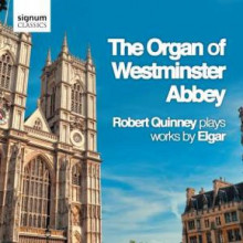 The Organ of Westminster Abbey: Music by