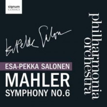 MAHLER: Sinfonia N.6