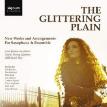 The Glittering Plain: New Works And Arra
