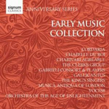 Collection: Early Music