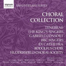 Collection: Choral