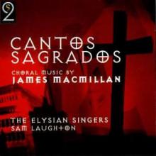 MacMillan: Musica sacra