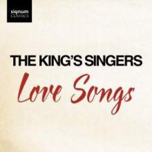 AA.VV.: Love Songs