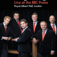 The King's Singers: Live at the BBC Prom
