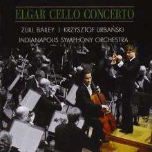 ELGAR: Cello Concerto - SMETANA: Ma Vlast