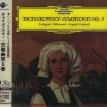 Ciaikovsky: Sinfonia N. 5