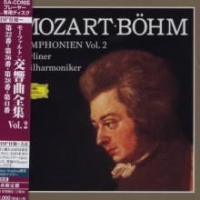 MOZART: Sinfonie NN.22 - 36 - 38 - 41
