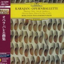 AA.VV.:Opernballette
