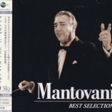 MANTOVANI: Best Selection