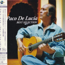 Paco De Lucia: Best Selection