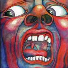 KING CRIMSON: In the Court of the King..