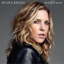 DIANA KRALL: WallFlowers