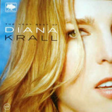 DIANA KRALL:The very best of Diana Krall
