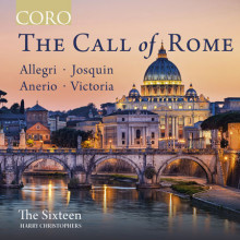 AA.VV.: The Call of Rome