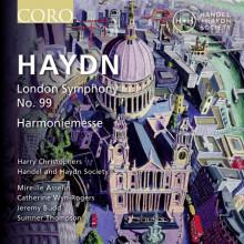 HAYDN: Sinfonia N.99 - Harmoniemesse