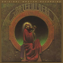 GRATEFUL DEAD : Blues for Allah