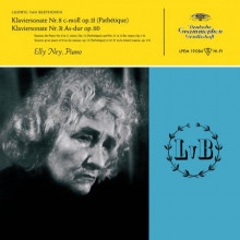 Beethoven: Sonate Per Piano Nn.8 - 14 - 23 - 31