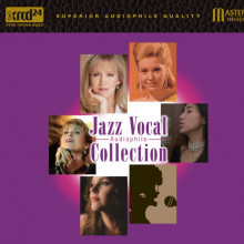 AA.VV.: Jazz Vocal Collection