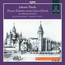 THEILE JOHANN: Passio Domini nostri Jesu Christi