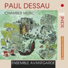 DESSAU PAUL: Musica da Camera