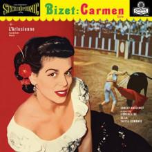 BIZET: Carmen & L'Arlesienne Suite
