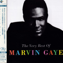 MARVIN GAYE :  The very Best of Marvin Gaye