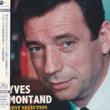 YVES MONTAND: Best Selection