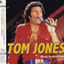 TOM JONES: Best Selection