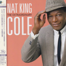 NAT KING COLE: The Extraordinary