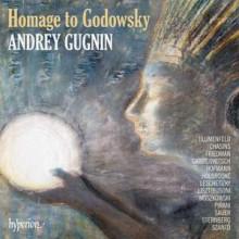 Godowsky: Homage to Godowsky