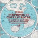 """DVORAK:  Sinfonia No.9 - Op.95 """" From the New World """""""