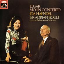 ELGAR: Concerto per violino