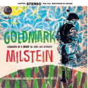 GOLDMARK:  Concerto per violino in la minor