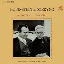 Beethoven - Bramhs: Sonate per violino e piano
