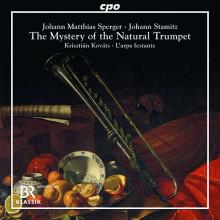Sperger - Stamitz: Il mistero della tromba naturale
