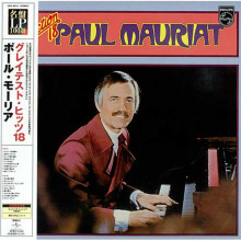 PAUL MAURIAT: Reflection 18